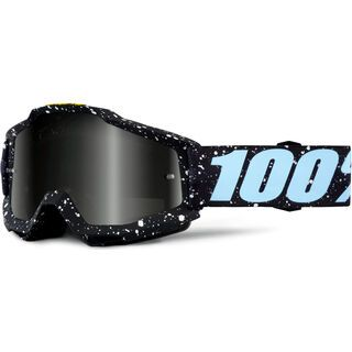 100% Accuri inkl. WS, milkyway/Lens: mirror silver - MX Brille