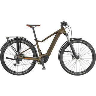 Scott Axis eRide 20 Men 2019 - E-Bike