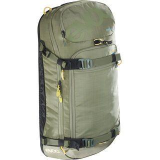 Evoc Zip-On ABS Pro 20l Team, heather light olive