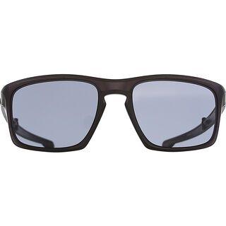 Oakley Sliver Foldable, matte black/grey - Sonnenbrille