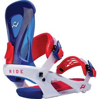 Ride KX 2016, freedom - Snowboardbindung