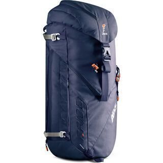 ABS p.Ride 45+5, deep blue - ABS Zip-On