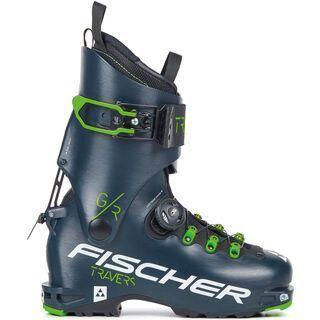 Fischer Travers GR 2020, darkblue - Skiboots