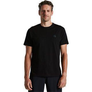 Specialized T-Shirt Sagan Collection - Deconstructivism red/black