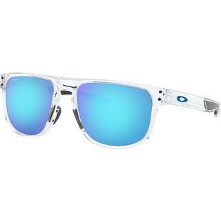 Oakley Holbrook R Prizm, clear/Lens: prizm sapphire - Sonnenbrille