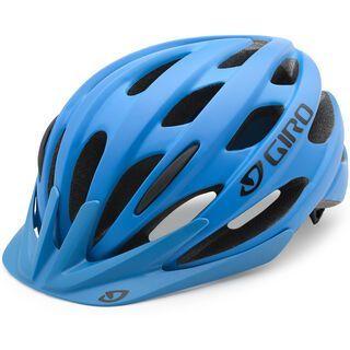 Giro Raze, matte blue - Fahrradhelm