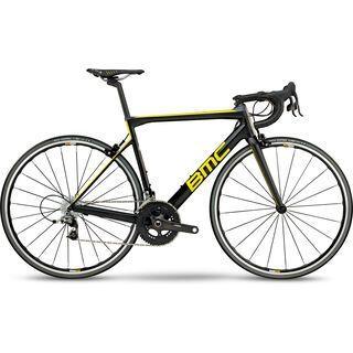 BMC Teammachine SLR01 Two 2018, carbon yellow - Rennrad