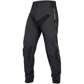 Endura MT500 Waterproof Trouser, schwarz - Radhose