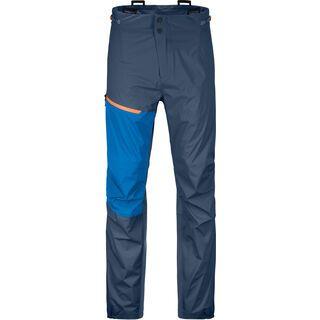 Ortovox Westalpen 3L Light Pants M, blue lake - Hose