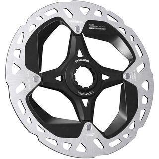 Shimano XTR RT-MT900 Bremsscheibe Ice-Tech Freeza für Center Lock-Montage - 180 mm