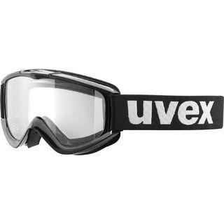 uvex FX Bike, black/Lens: clear - MX Brille