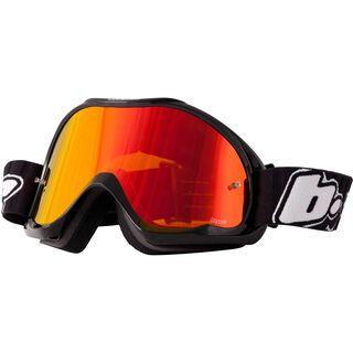 ONeal B1 Mirror Goggle, black - MX Brille