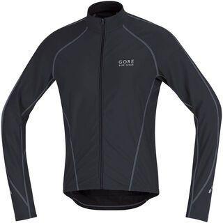 Gore Bike Wear Contest Thermo Trikot, black - Radtrikot