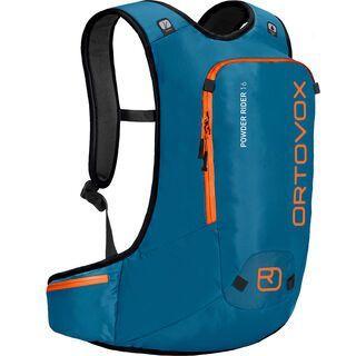 Ortovox Powder Rider 16, blue sea - Rucksack