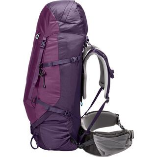 Thule Guidepost 75L Trekking - Damenrucksack, crown jewel/potion