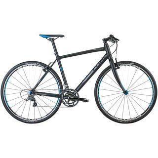 Cube SL Cross Pro 2013, black blue - Fitnessbike