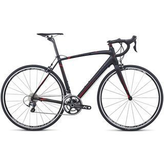 Specialized Allez Expert C2 2014, Black/Red - Rennrad