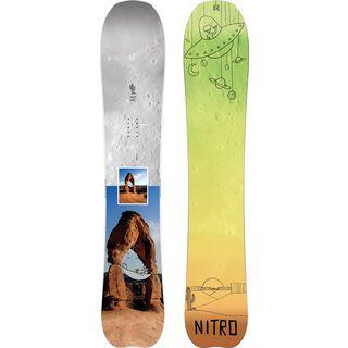 Nitro Mountain x Griffin 2020 - Snowboard