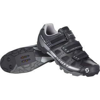 Scott MTB Comp RS Lady, black silver - Radschuhe