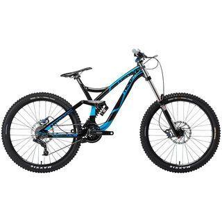 NS Bikes Fuzz 2 2014 - Mountainbike