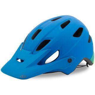 Giro Chronicle MIPS, blue - Fahrradhelm