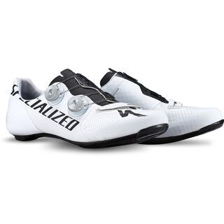 Specialized S-Works 7 Team Road, super white - Radschuhe
