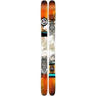 K2 SKI Shreditor 112 2015 - Ski
