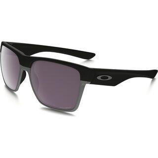 Oakley TwoFace XL Prizm Daily Polarized, matte black - Sonnenbrille