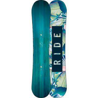 Ride Baretta 2016 - Snowboard