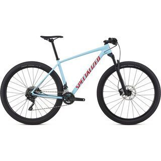 Specialized Chisel Comp 2018, blue/red - Mountainbike