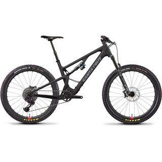 Santa Cruz 5010 C S Reserve 2019, carbon/silver - Mountainbike