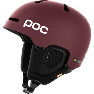 POC Fornix, copper red - Skihelm