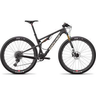 Santa Cruz Blur CC XX1 Reserve 2018, carbon - Mountainbike