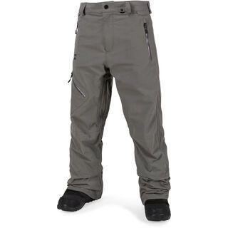 Volcom L Gore-Tex Pant, charcoal - Snowboardhose