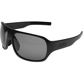 POC DO Low Polarized, uranium black/Lens: grey polarized - Sonnenbrille