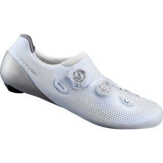 Shimano S-Phyre SH-RC901, white - Radschuhe