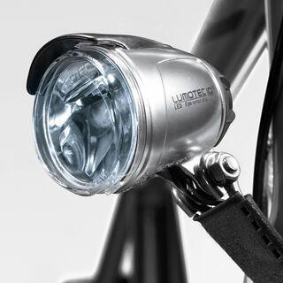 Busch & Müller Lumotec IQ Cyo Senso Plus, schwarz - Beleuchtung