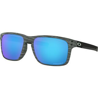 Oakley Holbrook Mix Prizm, frostwood/Lens: prizm sapphire - Sonnenbrille