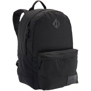 Burton Kettle Pack, true black/triple ripstop - Rucksack