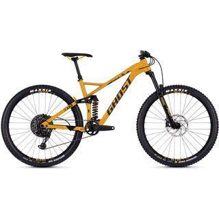 Ghost SL AMR 4.7 AL 2019, yellow/black - Mountainbike