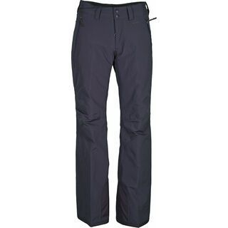 The North Face Womens Chavanne Pant, dark eggplant purple - Skihose