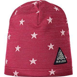 Maloja AndeerM. alprose stars