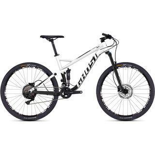 Ghost Kato FS 3.7 AL 2018, white/black - Mountainbike