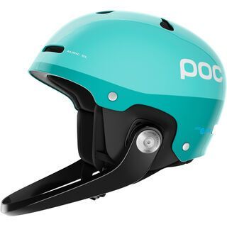 POC Artic SL SPIN, tin blue - Skihelm