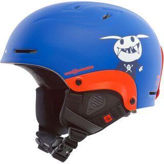 Sweet Protection Blaster Kids, royal blue - Skihelm