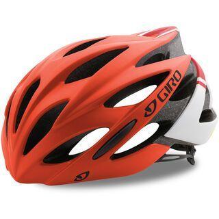 Giro Savant MIPS, mat dark red - Fahrradhelm