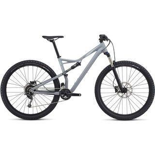 Specialized Camber FSR 29 2017, grey/silver - Mountainbike