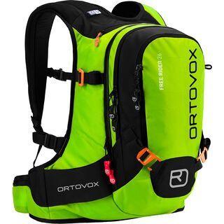 Ortovox Free Rider 26, happy green - Rucksack