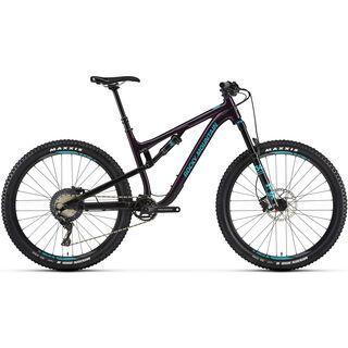 Rocky Mountain Thunderbolt Alloy 50 2019, purple/black - Mountainbike