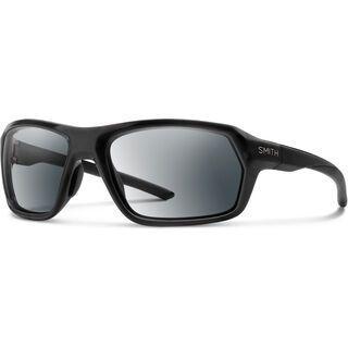 Smith Rebound Photochromic, black/Lens: clear to gray - Sportbrille